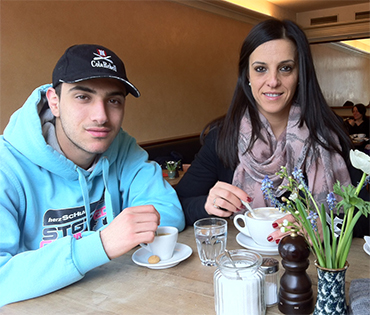 72h_Kaffee mit Mutter