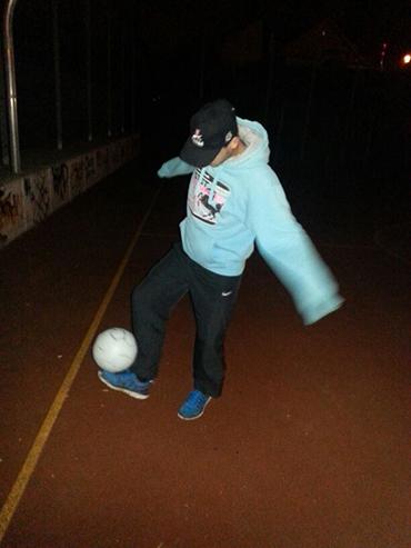 Fabio_mit_Ball