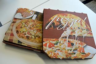 PizzaAB