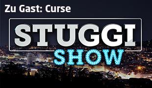 Curse in der STUGGI-SHOW