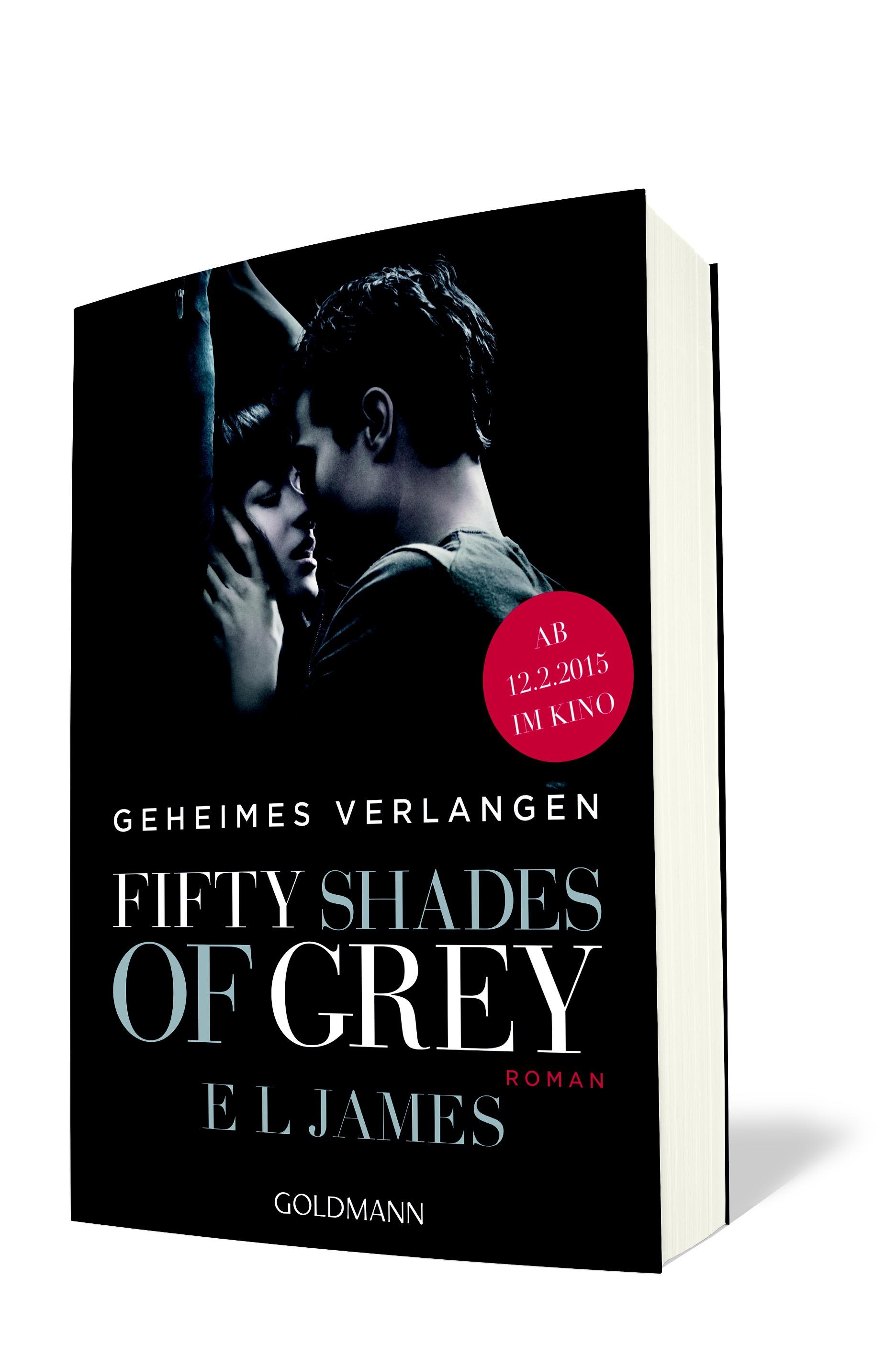 Fifty Shades Of Grey Buch 6 Erscheinungsdatum