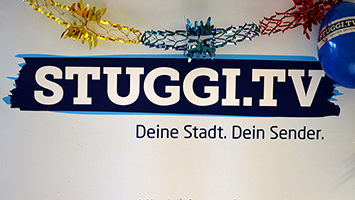 5 Jahre STUGGI.TV (Foto: STUGGI.TV/CKB)