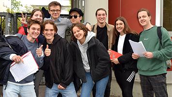 Abitur 2019: Wie lief die erste Prüfung im Fach Deutsch? (Foto: STUGGI.TV)