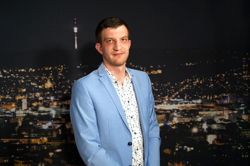 Landtagskandidat Steffen Degler: Auch die AfD hat zur Spaltung der Gesellschaft beigetragen