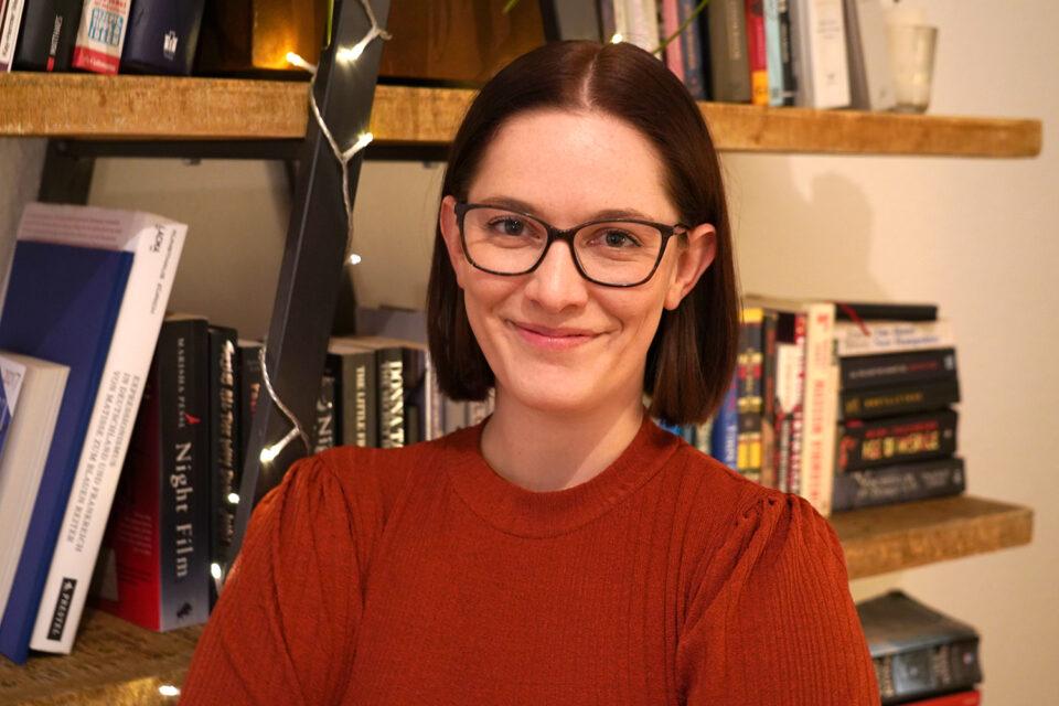 Wie tickt Marian Schreier? Interview mit Amelie Stegmüller
