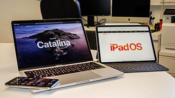 Apple-Keynote: Das kann die neue Software fürs iPhone und iPad (Foto: STUGGI.TV)