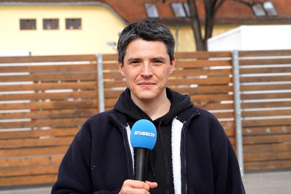 """SOKO-Schauspieler Benjamin Strecker: """"Corona-Dreharbeiten sind kein Vergnügen"""""""