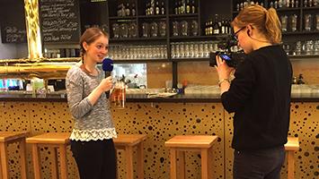 Zum Tag des Bieres klären wir mit einigen Mythen rund um den heiligen Gerstensaft auf. Foto: Scherer/STUGGI.TV