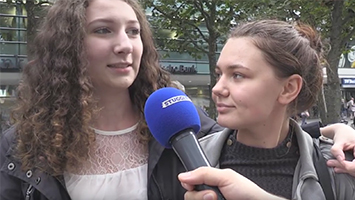 Diese Themen sind jungen Wählern bei der Bundestagswahl wichtig! Erwartungen an die neue Bundesregierung (Fotoquelle: STUGGI.TV)
