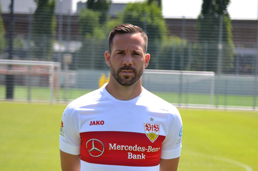 Gonzalo Castro (Foto: STUGGI.TV)