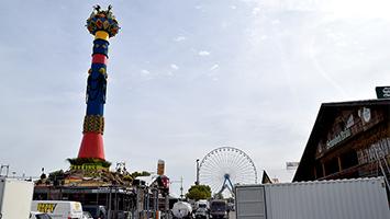 17 Tage Wasen-Time: Cannstatter Volksfest steht in den Startlöchern (Foto: STUGGI.TV)