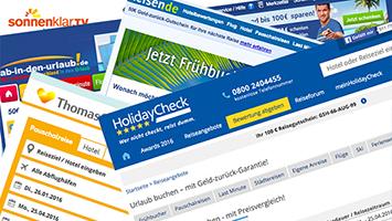 Urlaubsmesse CMT in Stuttgart: Warum nicht online informieren? Foto: Goes/STUGGI.TV