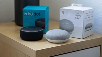 Echo Dot, Google Home und Co.: Ab wann lohnt sich ein Smart Home Assistent? (Foto: STUGGI.TV)