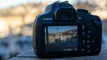 Kamerasetup: Professionell fotografieren für 250 Euro (Foto: STUGGI.TV)