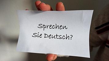Sprechen Sie auch Deutsch? Welche Dialekte gehen gar nicht? (Foto: STUGGI.TV)