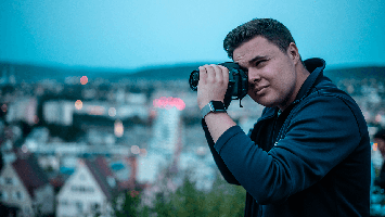 Unser STUGGI.TV Tech-Checker Florian Schmucker zeigt euch die besten Hotspots für schöne Fotos in Stuttgart. (Foto: STUGGI.TV/Schmucker
