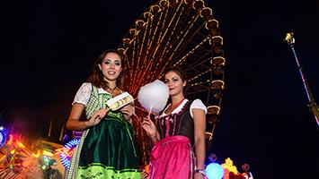 Frühlingsfest 2016 Cannstatter Wasen (Foto: STUGGI.TV/GEROgrafie)