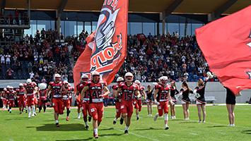 2x2 Tickets für das Heimspiel der Stuttgart Scorpions gegen Frankfurt Universe gewinnen (Foto: STUGGI.TV)