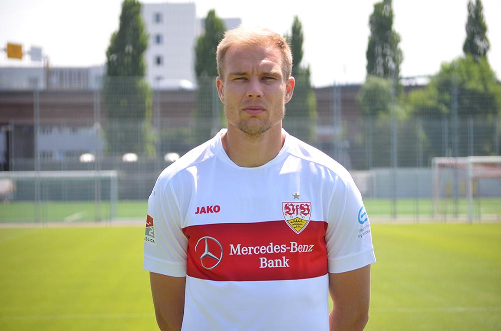 Holger Badstuber (Foto: STUGGI.TV)