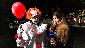 Halloween 2017 (Foto: STUGGI.TV/Rau)