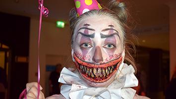 Halloween ist die wohl schaurigste Nacht des Jahres. Unsere Umfrage zeigt: Der Horror wird immer beliebter. (Foto: STUGGI.TV)