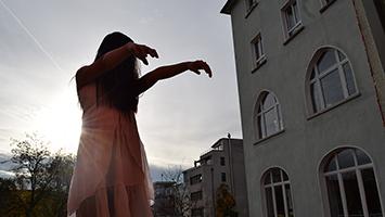 An Halloween treiben überall gruselige Gestalten ihr Unwesen - echter Horror! Welche Spooky-Storys haben die Stuttgarter erlebt? (Foto: STUGGI.TV/Rau)