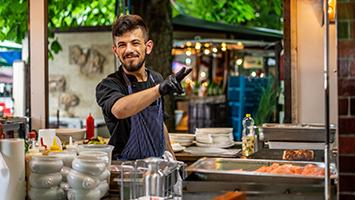 Bildergalerie: So ist der Hamburger Fischmarkt 2019 in Stuttgart gestartet (Foto: STUGGI.TV)