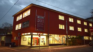 Das Jugendhaus Mitte ist eine Brutstätte genialer Ideen. Foto: Goes/STUGGI.TV