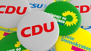 Was sagen die Stuttgarter zu der gescheiterten Jamaika-Koalition? (Foto: Clipdealer)
