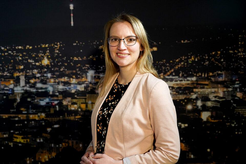 Landtagswahl: FDP-Kandidatin Johanna Molitor kann sich Ampel-Koalition gut vorstellen