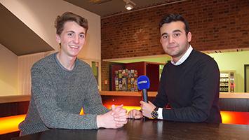 Was wünschen sich junge Stuttgarter vom Jugendrat Stuttgart? (Foto: STUGGI.TV)