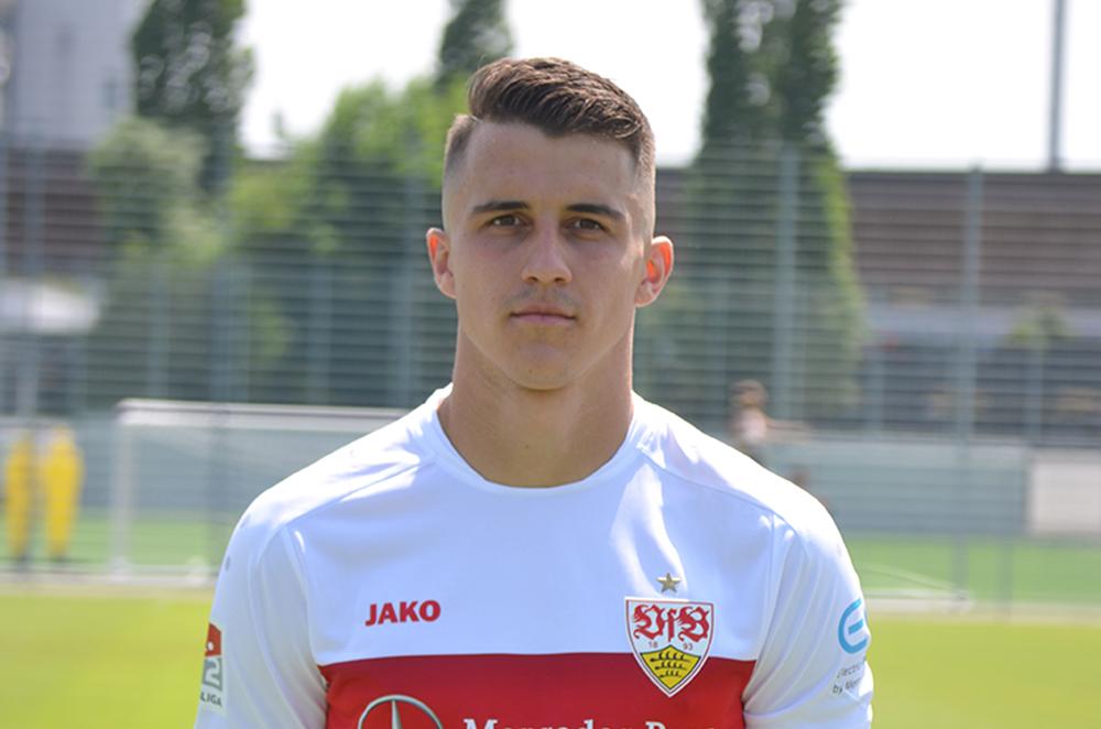 Marc Olivier Kempf (Foto: STUGGI.TV)