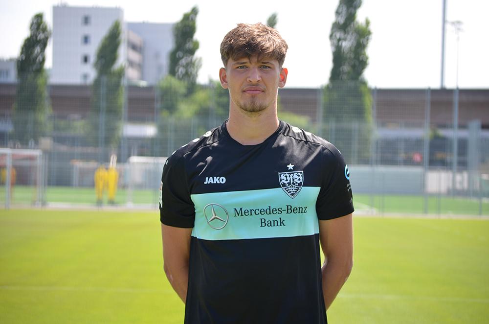 Gregor Kobel (Foto: STUGGI.TV)