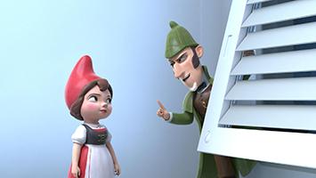 Kinocheck zu Sherlock Gnomes (Foto: Paramount Pictures)