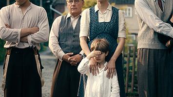 """Der Film """"Werk ohne Autor"""" im Kinocheck von Marlene Turrey. (Foto: ©2018 BUENA VISTA INTERNATIONAL / Pergamon Film / Wiedemann & Berg Film)"""