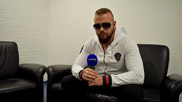 Kollegah im Interview bei STUGGI.TV (Foto: STUGGI.TV/Kienzle)