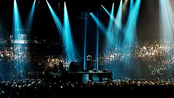 Sind Konzert-Tickets zu teuer? (Fotoquelle: Universal Music)
