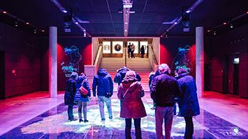 Bei der Langen Nacht der Museen öffnen Kultureinrichtungen in ganz Stuttgart spät abends nochmals ihre Tore (Foto: PV Projekt Verlag)