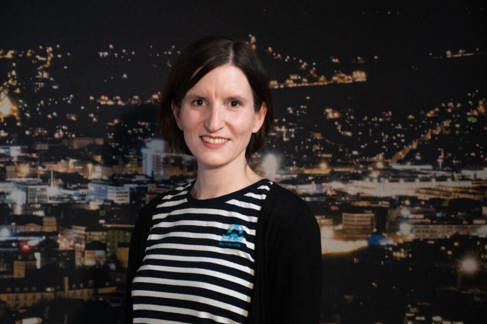 """""""Frauenquote wäre zielführend"""": Kandidatin Lisa Neher (Die Linke) im Videointerview"""