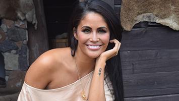 Mia Grauke beim Playboy-Shooting in Dasing (Fotoquelle:STUGGI.TV/R.Roehr)