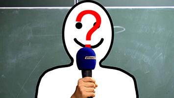 Wer wird neuer STUGGI.TV-Moderator? Grafik: Goes/STUGGI.TV