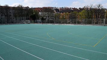 Moltkeplatz: Jugendhaus West und Jugendrat fordern Sanierung (Foto: STUGGI.TV)