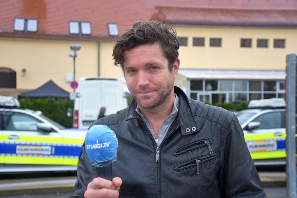 """12. Staffel von """"SOKO Stuttgart"""" startet im Oktober: Ermittler Peter Ketnath im Interview"""