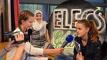 Elecs Geheimnis: Musical am Pfarrwiesengymnasium. Foto: STUGGI.TV