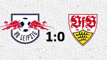 RB Leipzig - VfB Stuttgart 1:0 (Fotografik: STUGGI.TV)