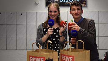 Markt vs. Online: Was bringen die Lieferdienste der Supermärkte? Foto: Rau/STUGGI.TV