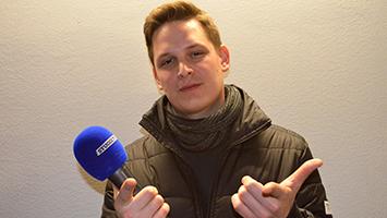 Der Österreicher Gaming-Rapper Dame im Interview (Foto: STUGGI.TV/Frank)