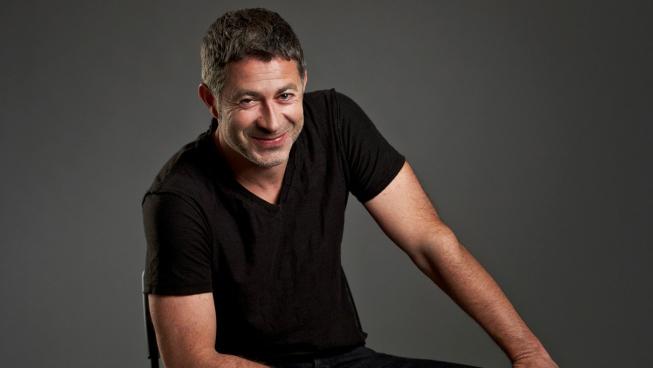 Kabarettist Rolf Miller im Interview. Foto: Guido Schröder