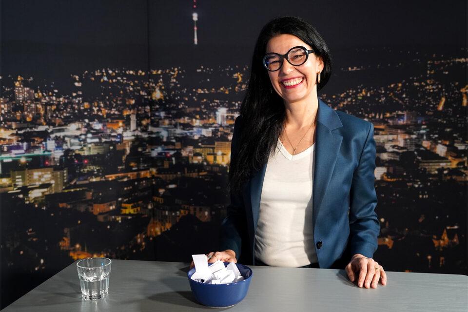 Landtagswahl: CDU-Kandidatin Ruth Schagemann im Videointerview
