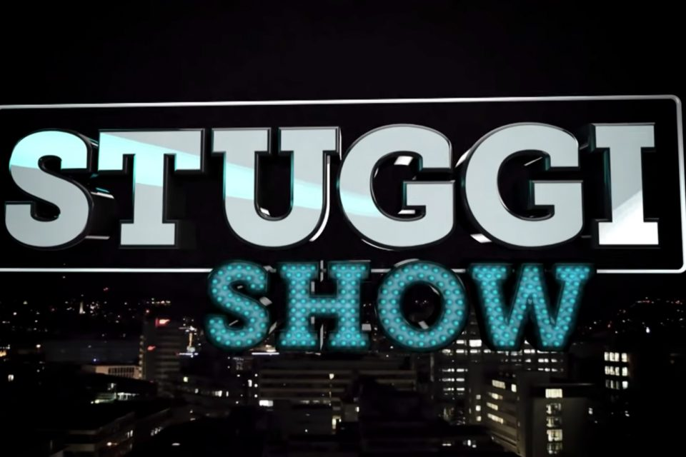 Die STUGGI-Weihnachtsshow: Der große Jahresrückblick 2016